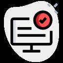 icon website content update