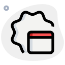 icon website maintenance fucntional