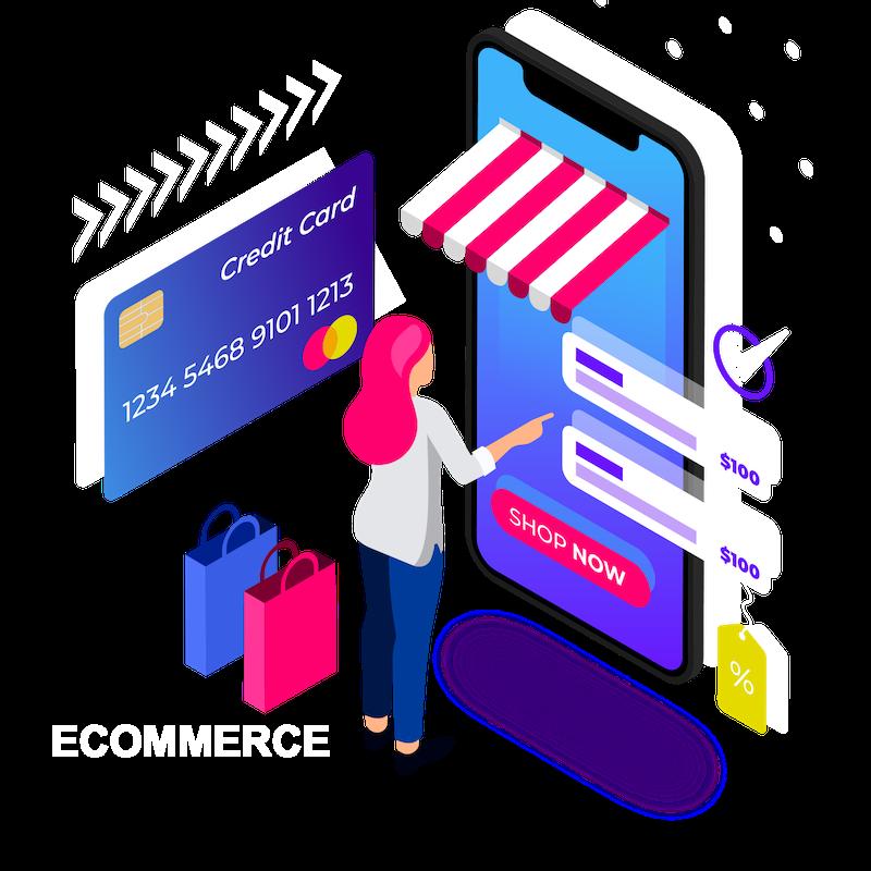 malaysia Top Ecommerce Web Design KL