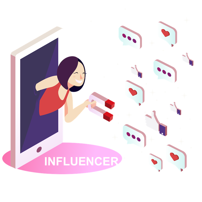 Top Malaysia Influencer agency
