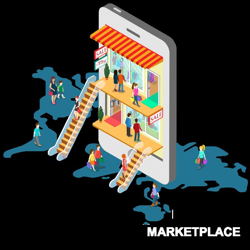 top Malaysia marketplace Solution kuala lumpur 2020