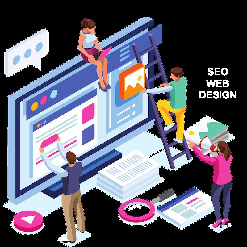 top Malaysia SEO friendly Web Design Services