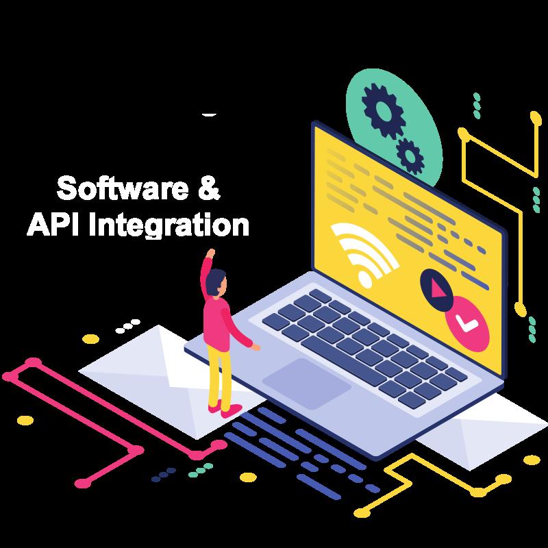 top Malaysia Software-Integration API Company