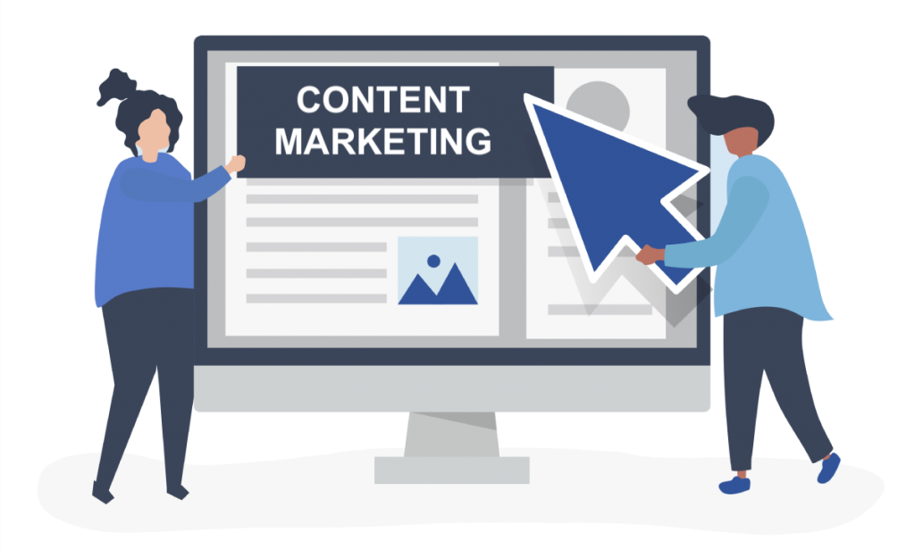 Top Malaysia Content marketing agency