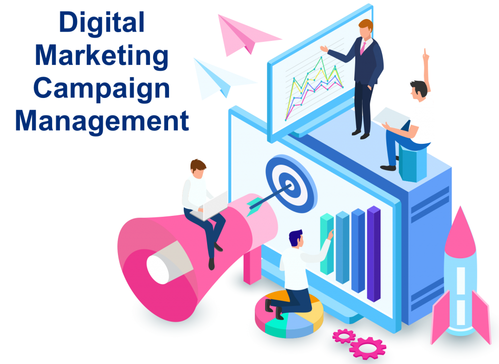 Malaysia Digital Campaign Marketing expert