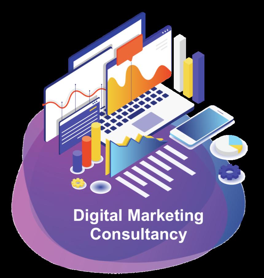 Malaysia Digital Marketing Consultancy