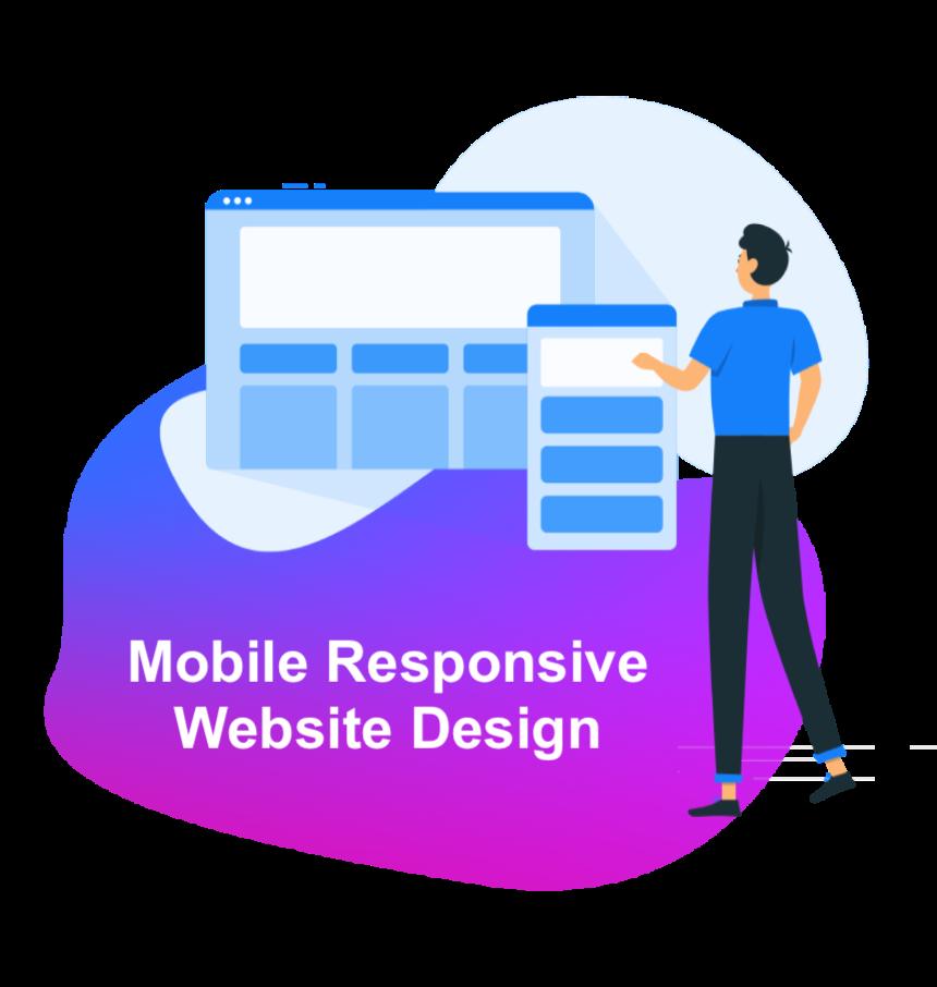 Malaysia Mobile Responsive Website Design