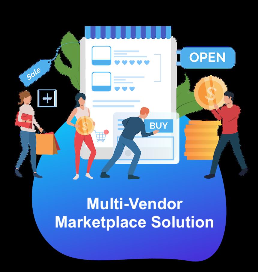 Malaysia Multi Vendor-Marketplace Solution