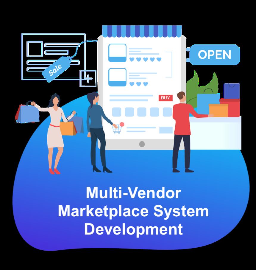 Malaysia Multi Vendor marketplace system