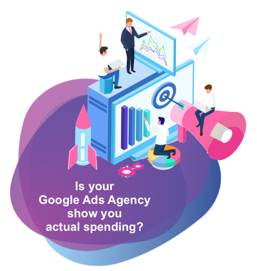 Reliable Transparent Google Ads Agency in Malaysia