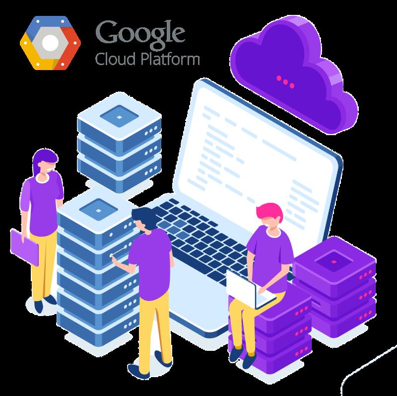Malaysia Google Cloud platform hosting provider