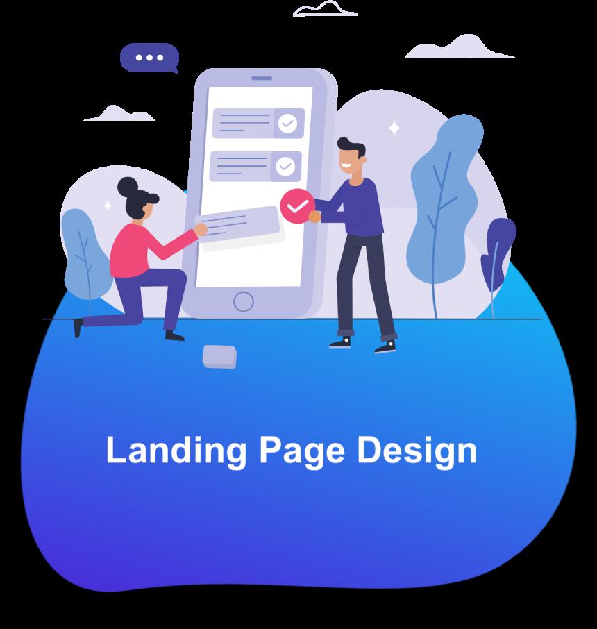 Landing Page Design Malaysia