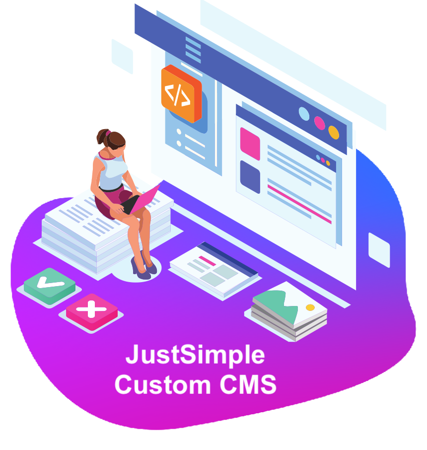 Malaysia Custom Open Source CMS