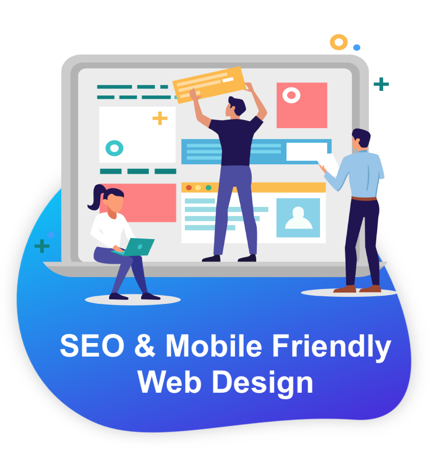 Best Malaysia Mobile SEO Friendly Web Design