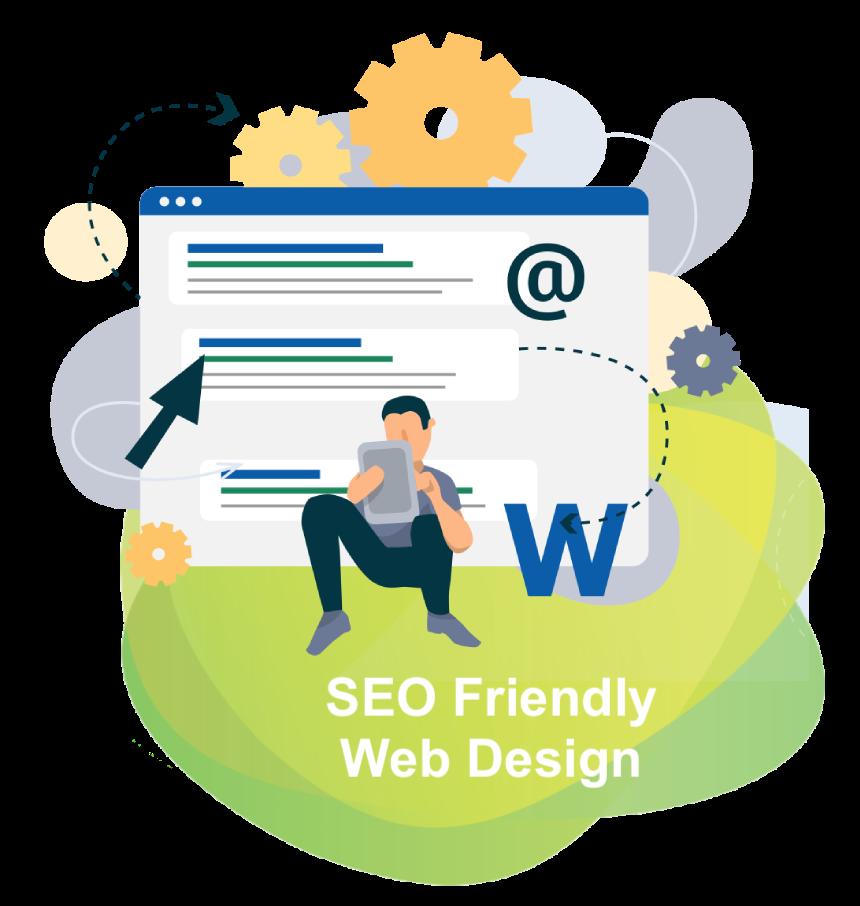 malaysia SEO friendly-Web Design