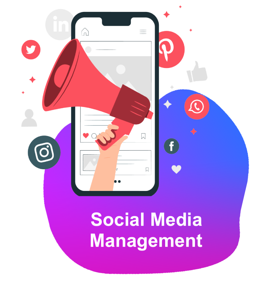 MALAYSIA Social Media-Management Agency