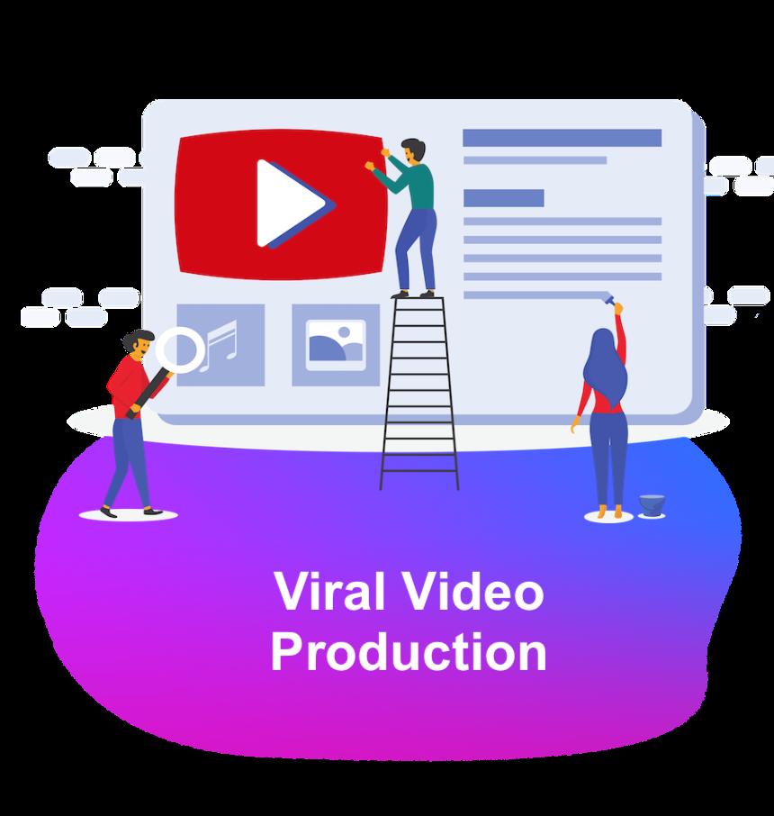 Malaysia Viral Video production marketing