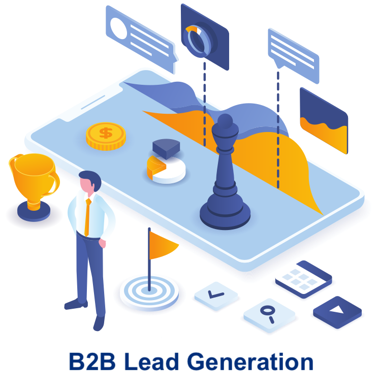 Top online lead generation agency in Malaysia
