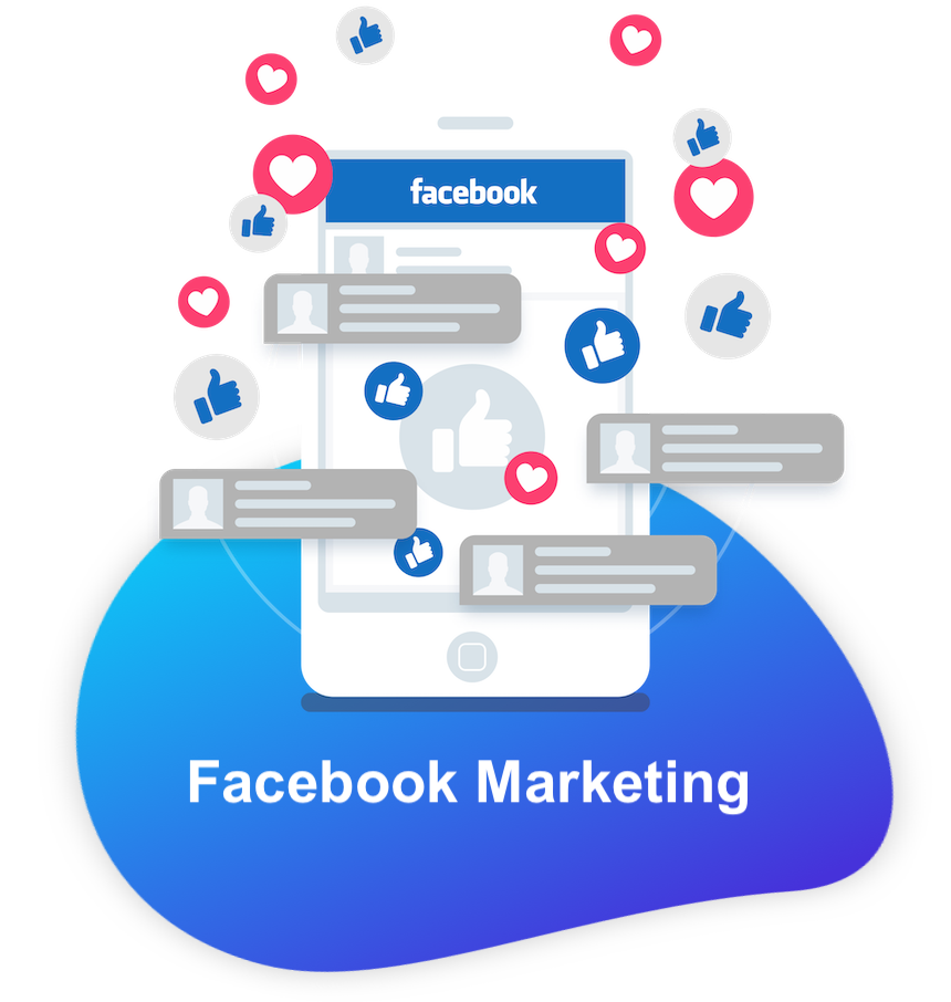 Top Malaysia Facebook marketing Services