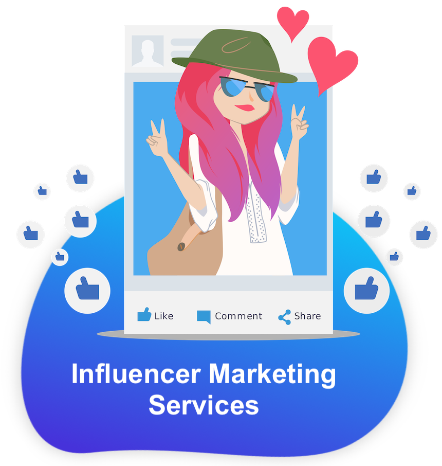 Top Malaysia Influencer Marketing Services