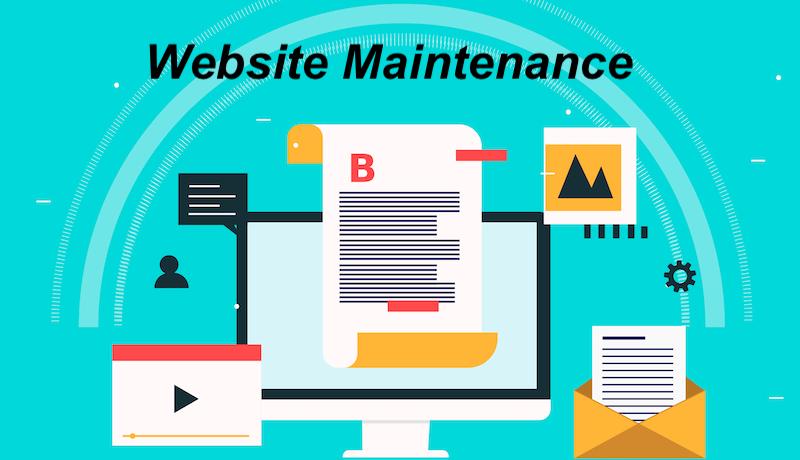 Website Maintenance package Malaysia 2020